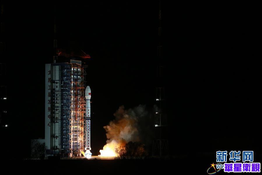(科技)(2)我国成功发射高分十号卫星