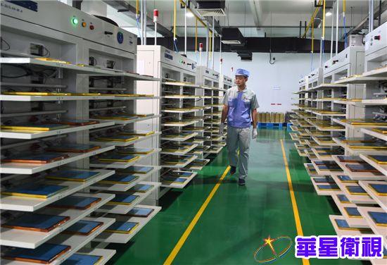 河北科技型中小企业增至4.8万家