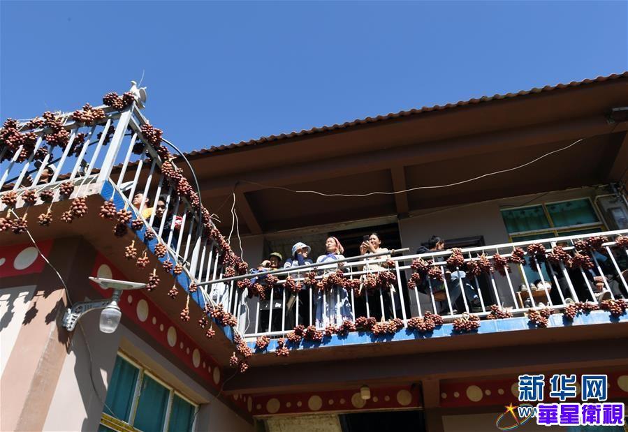 云南福贡:干布村傈僳族群众的新生活