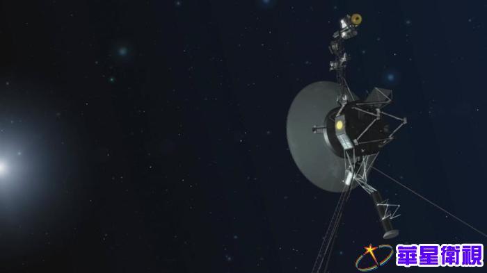 """NASA""""旅行者二号""""穿越太阳系 揭星际空间交界处面纱"""