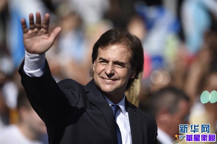 拉卡列·波乌:乌拉圭迎来史上最年轻总统