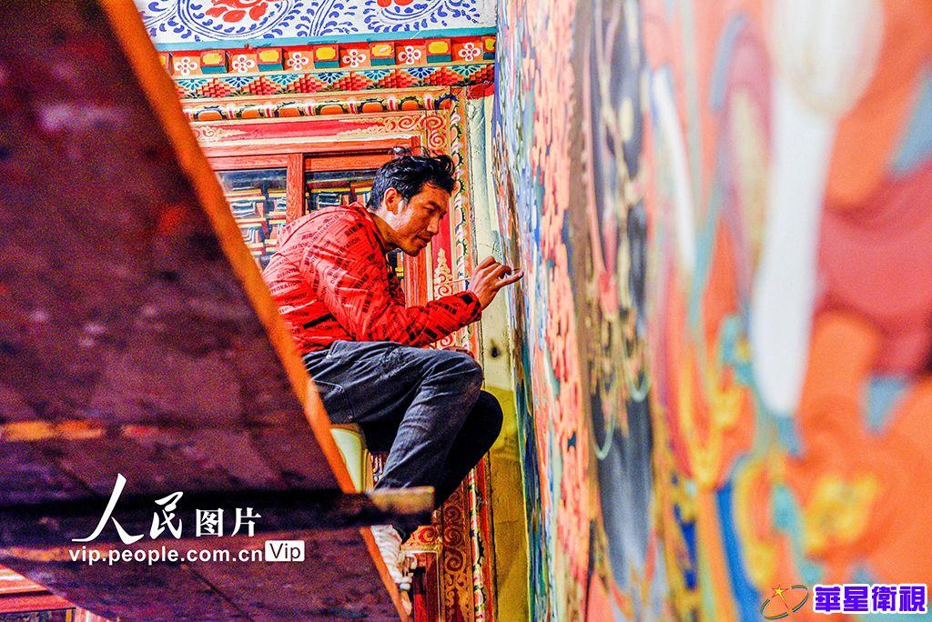 西藏昌都市加强文物保护