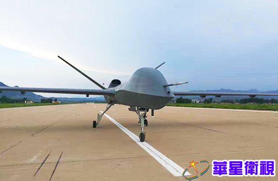 智能化战争下的空中无人作战
