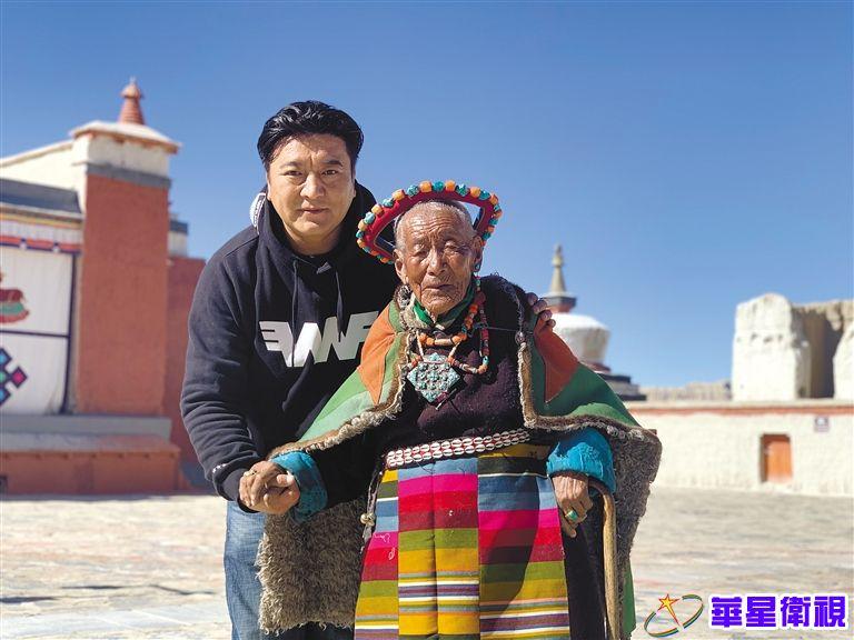"""音乐人阿里:""""为藏族音乐的传播与发展尽一份力"""""""