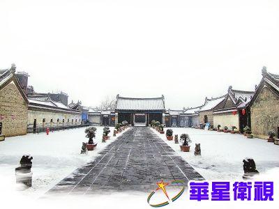 内乡县衙:沉淀岁月七百年