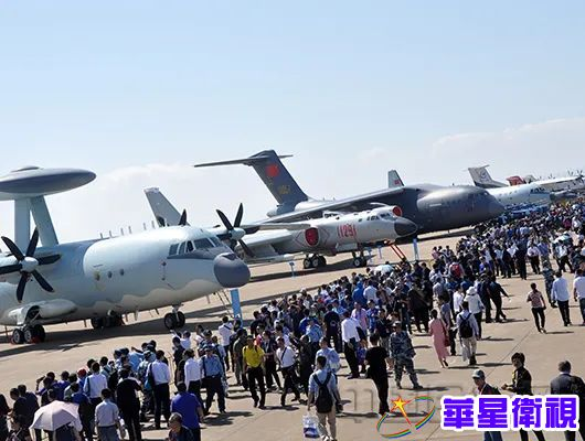 第十三届中国航展热点扫描